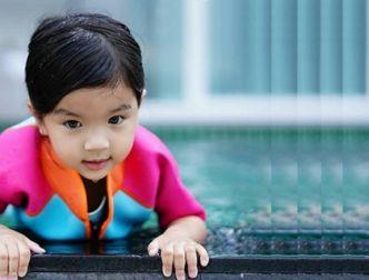 Review Swimfly ชุดว่ายน้ำรักษาอุณหภูมิ
