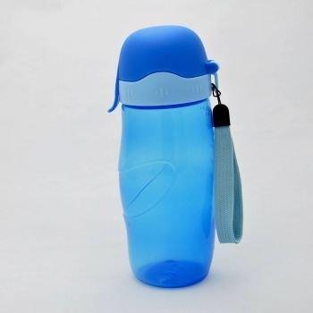 กระบอกน้ำ Berz สีน้ำเงิน