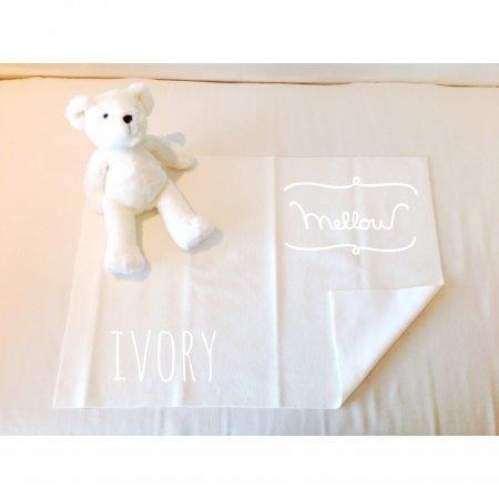ผ้ารองกันฉี่ mellow Quick dry สี Ivory SIZE S-L [DS]