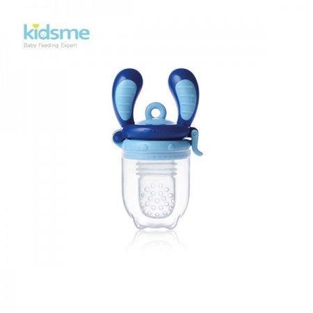 ที่ป้อนอาหารเด็กแบบซิลิโคน KIDSME Food Feeder Single Pack Size M