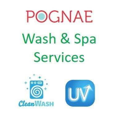 ซักและสปาเป้ Clean&spa service