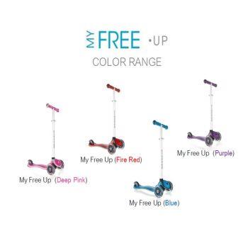 My Free Up