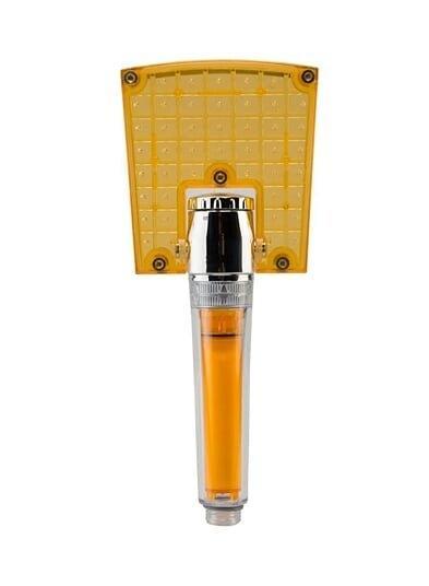 ฝักบัว Waffle Shower Head - Orange (MLS103-02)