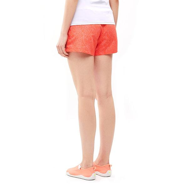 Ballop Woman Short Orange (Pre-Order)