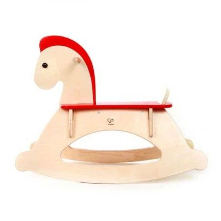 ของเล่นไม้ Hape Grow-with-me Rocking Horse[DS]
