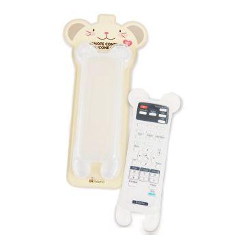 ยางกัดซิลิโคนหุ้มรีโมท Dr.Mama  Remote Silicone Case