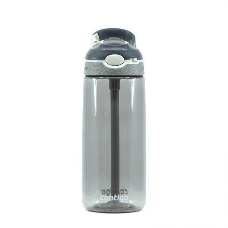 กระติกน้ำเด็กพร้อมหลอดดูด Contigo Ashland 20 oz. Smoke Grey[DS]