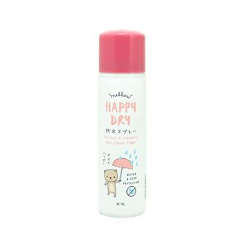Mellow Happy Dry (Nano Coating Spray)