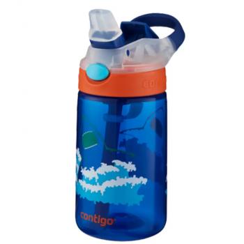 กระติกน้ำ Contigo Kids Gizmo Flip (ลายฉลาม)