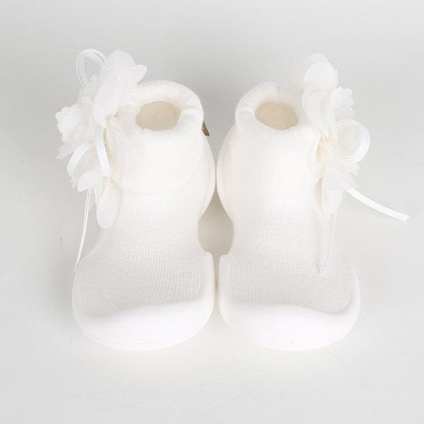รองเท้าหัดเดิน Angel Pink - Komuello [DS]