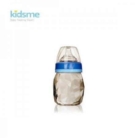ขวดนมไดมอนด์ KIDSME Diamond Milk Bottle ขนาด 180ml