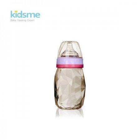 ขวดนมไดมอนด์ KIDSME Diamond Milk Bottle ขนาด 240ml