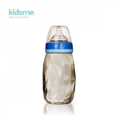 ขวดนมไดมอนด์ KIDSME Diamond Milk Bottle ขนาด 300ml