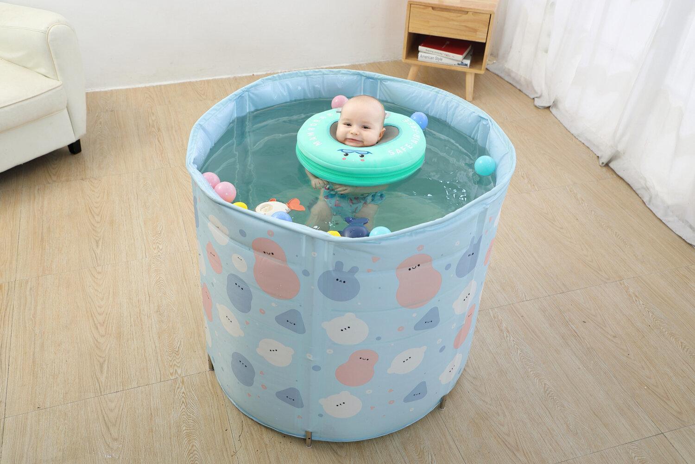 สระน้ำ Air Free Pool - Mambobaby