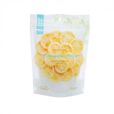 เลมอนบ่มน้ำผึ้งป่าอบแห้ง Honey Lemon Slice  100 g