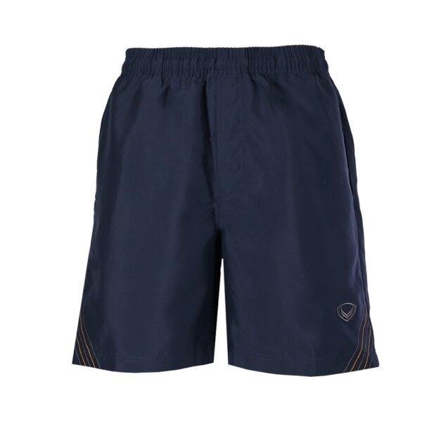 กางเกงขาสั้น แกรนด์สปอร์ต รหัส : 002218 (สีกรม)