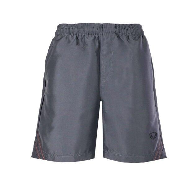 กางเกงขาสั้น แกรนด์สปอร์ต รหัส : 002218 (สีเทา)