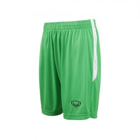 กางเกงฟุตบอลตัดต่อ แกรนด์สปอร์ต (สีเขียว) รหัส : 001529