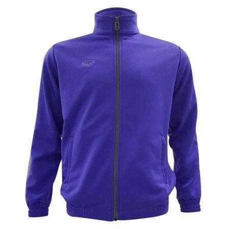 เสื้อวอร์มแกรนด์สปอร์ต (สีม่วงเทา) รหัส:016355