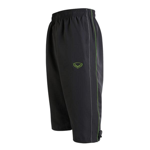 กางเกงขา 3 ส่วนแกรนด์สปอร์ต รหัส : 002763  (สีเทา)