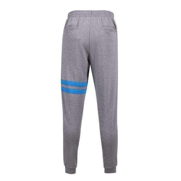 กางเกงลำลองขายาว Mickey รหัส :624001 (สีเทา)