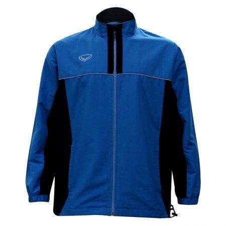 เสื้อแทร็คสูทแกรนด์สปอร์ต รหัส: 020194 (สีฟ้า)