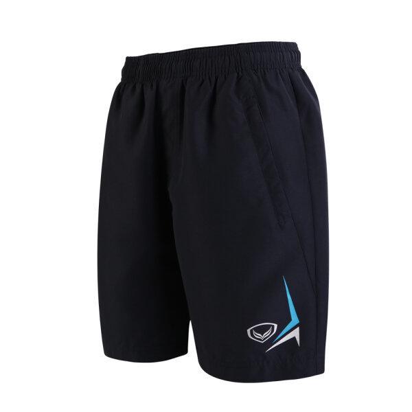 กางเกงขาสั้นแกรนด์สปอร์ต รหัส : 002215 (สีกรม)