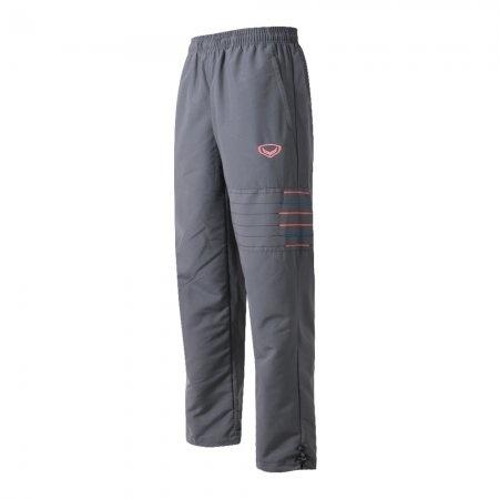 กางเกงแทร็คสูทแกรนด์สปอร์ต (สีเทา) รหัส:010199