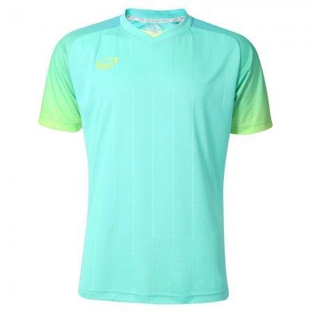 เสื้อฟุตบอล Grand pro (สีเขียวอ่อน) รหัส: 038299