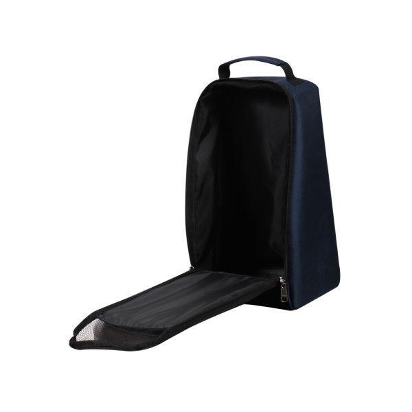 แกรนด์สปอร์ตกระเป๋าใส่รองเท้า รหัสสินค้า: 026184 (สีกรม)