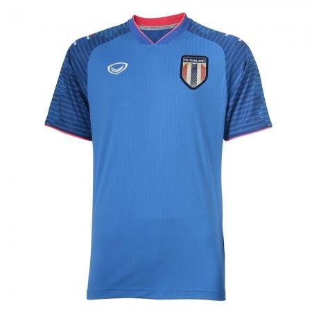 เสื้อกีฬา FC THAILAND รหัส: 038304
