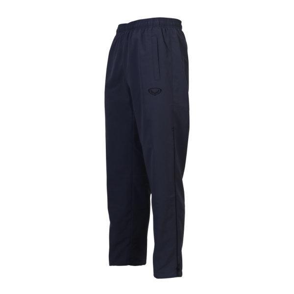 แกรนด์สปอร์ตกางเกงแทร็คสูท (สีเทา) รหัส: 010203