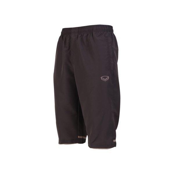 แกรนด์สปอร์ต กางเกงขา 3 ส่วน(สีน้ำตาล) รหัส:002757