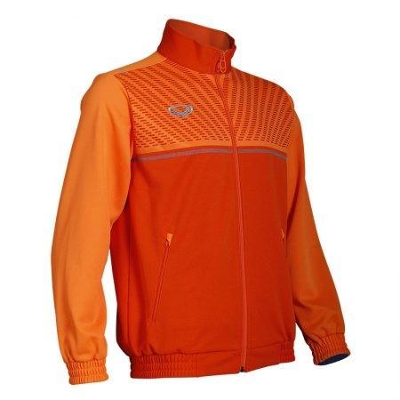 เสื้อวอร์มแกรนด์สปอร์ต(สีส้ม) รหัส:016351