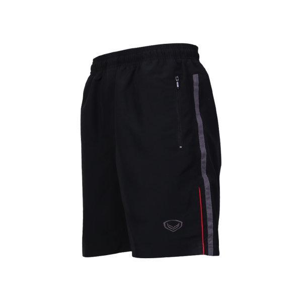 กางเกงขาสั้นแกรนด์สปอร์ต รหัสสินค้า:002208  (สีดำ)