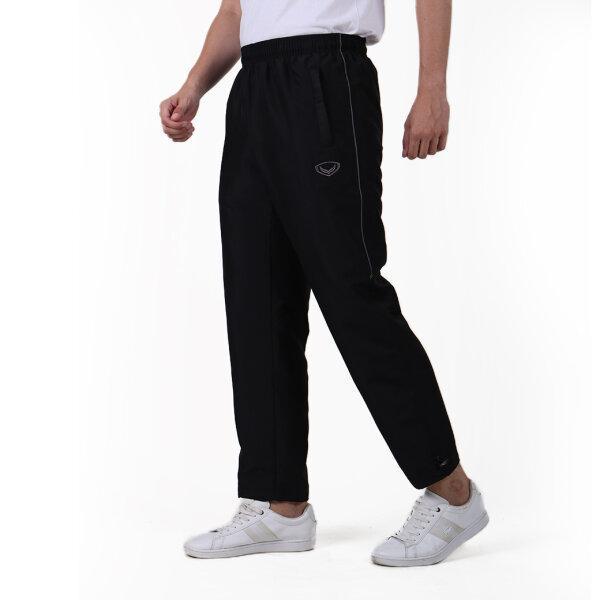 แกรนด์สปอร์ตกางเกงแทร็คสูท รหัส : 010216 (สีดำ)