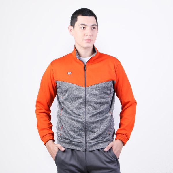 เสื้อวอร์มแกรนด์สปอร์ต (สีส้ม)รหัสสินค้า : 016370