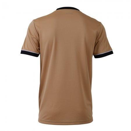 แกรนด์สปอร์ต เสื้อแข่งขันทีมแพร่ 2019(สีทอง) รหัส:038933