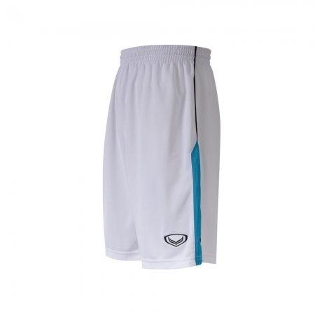 กางเกงบาสเกตบอล (สีขาว)รหัสสินค้า:003152