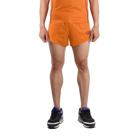 กางเกงวิ่ง (Grand Sport RUNNING) รหัส: 007127 (สีส้ม)