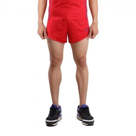 กางเกงวิ่ง (Grand Sport RUNNING) รหัส: 007127 (สีแดง)