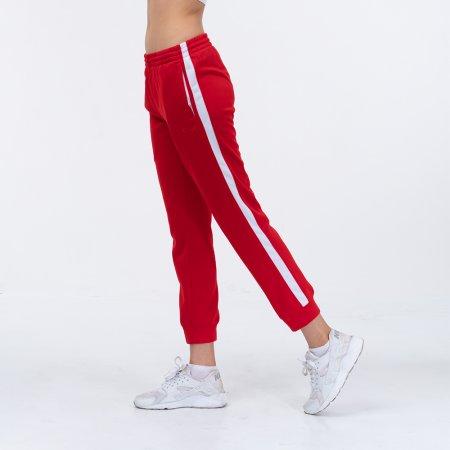 กางเกงวอร์มแกรนด์สปอร์ต(สีแดงขาว) รหัส:006900