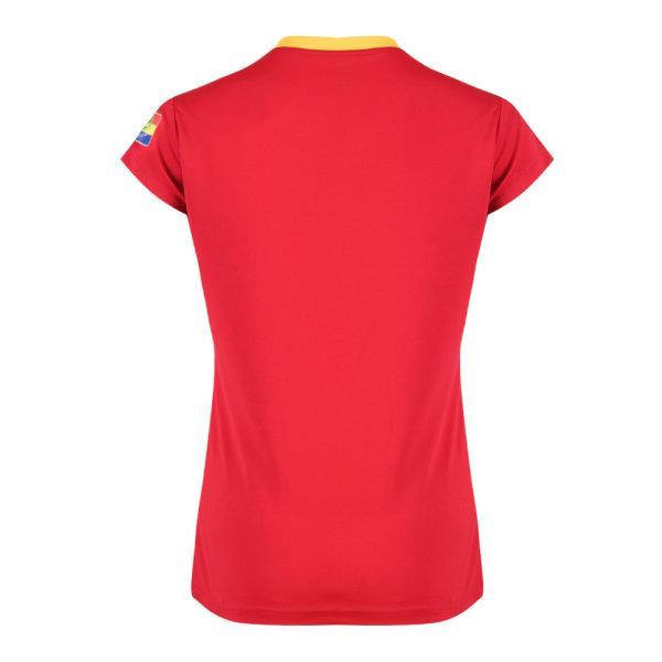 แกรนด์สปอร์ตวอลเลย์บอลสโมสร3BBนครนนท์ หญิง รหัส : 014287 (สีแดง)