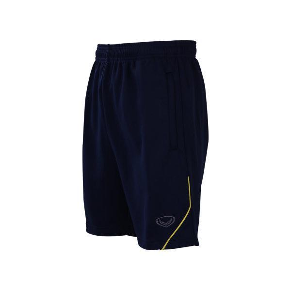 กางเกงขาสั้นแกรนด์สปอร์ต (สีกรม)รหัสสินค้า:002206