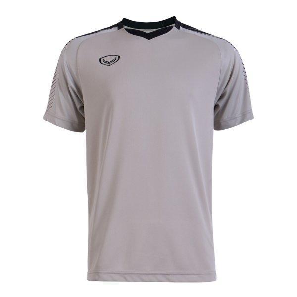 แกรนด์สปอร์ต เสื้อกีฬาฟุตบอล (สีน้ำตาล) รหัส : 011469
