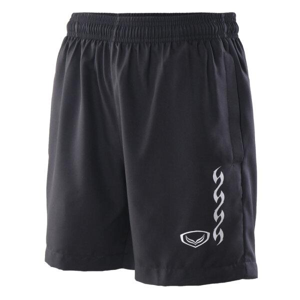 กางเกงกีฬาขาสั้น(แบดมินตัน) แกรนด์สปอร์ต (โอลิมปิก 2020) รหัส : 074043(สีดำ)
