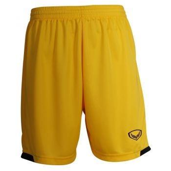 แกรนด์สปอร์ตกางเกงฟุตบอล (สีเหลืองดำ) รหัสสินค้า : 037273