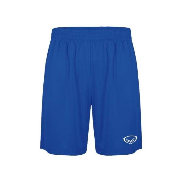 กางเกงกีฬาฟุตบอล แกรนด์สปอร์ต รหัส : 001542 (สีน้ำเงิน)
