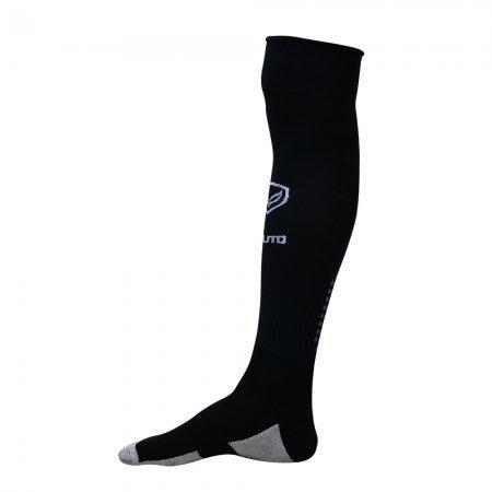 แกรนด์สปอร์ต ถุงเท้าฟุตบอลเมืองทอง (สีดำ) 2019 รหัส:041019