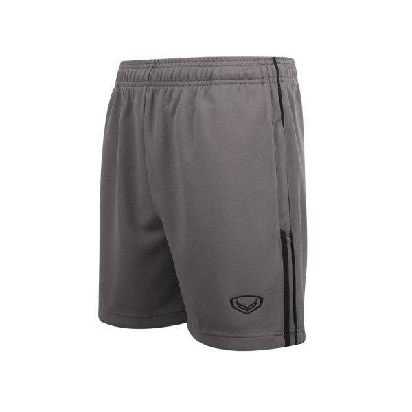 กางเกงขาสั้นแกรนด์สปอร์ต (สีเทา)รหัสสินค้า:002187